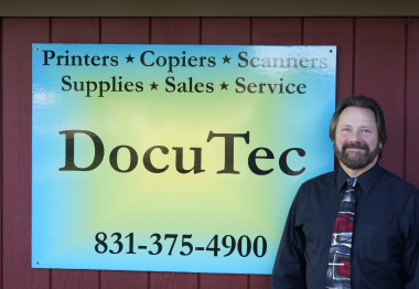 Copier, Printer Sales & Repair in Monterey